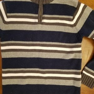 Childrens place sweaters, size 7/8